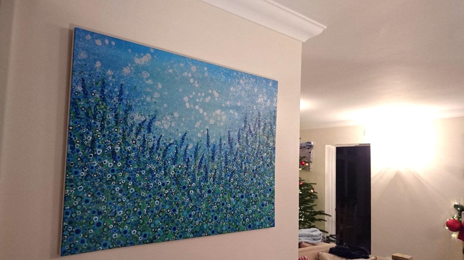 Bluebell-Wunderland